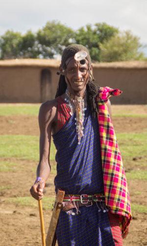 Masai Kasinde