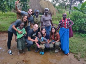 iajeros Kasinde en Bamba Project